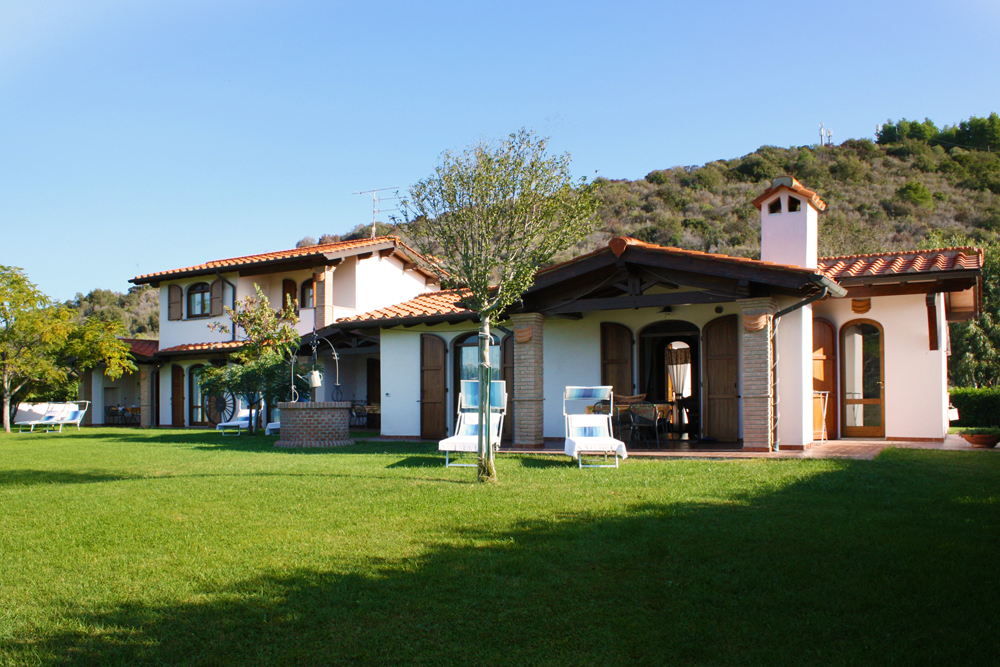 Appartamenti Estivi Toscana Mare