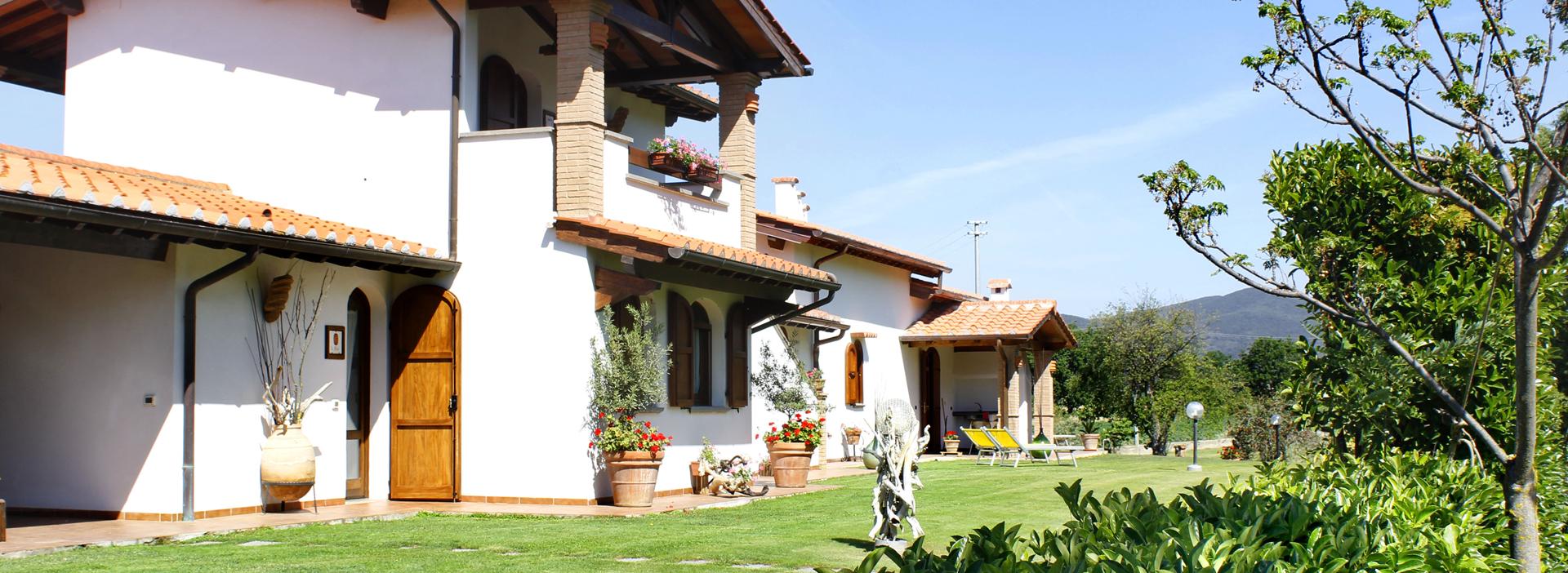Appartamenti Vacanze Castiglione della Pescaia - Casa ...